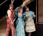 Sunday in the Park with George (Victorian Opera)