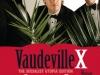Vaudeville X - Flyer