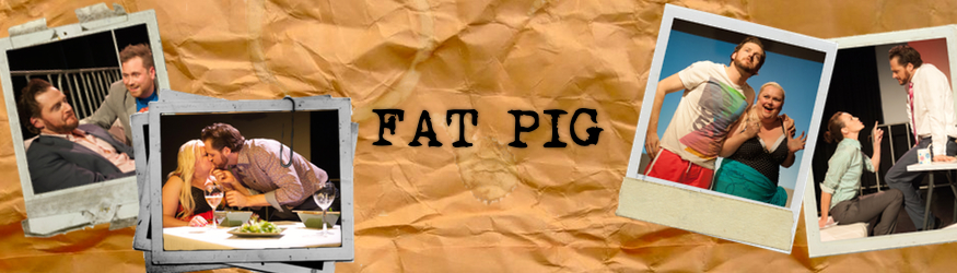 Quote Fat Pig